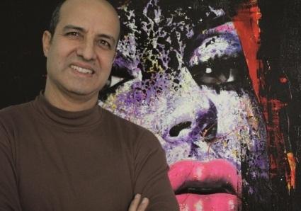 Hamid Bouhioui expose en décembre à la galerie virtuelle de DocExpo