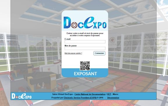 DocExpo : Ouverture aux exposants et Guide exposants disponible