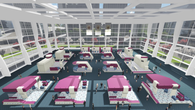 Liste des exposants au salon virtuel DocExpo