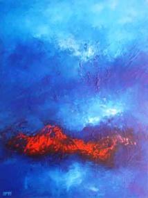 DocExpo : Exposition de l'artiste peintre TAHDAINI Mohamed