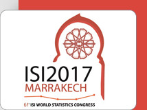 World Statistics Congress ISI 2017
