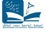 Bibliothèque Universitaire Mohamed Sekkat