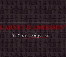 CARNET D'ADRESSES® expose au salon DocExpo