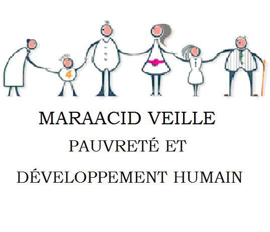 Pauvreté et Développement humain du 16 au 20 Octobre 2017