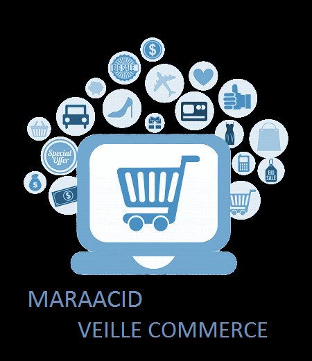 Commerce du 16 au 20 Octobre 2017
