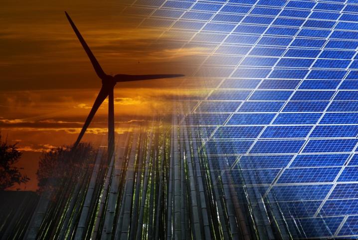 Energie et mines du 16 au 20 Octobre 2017