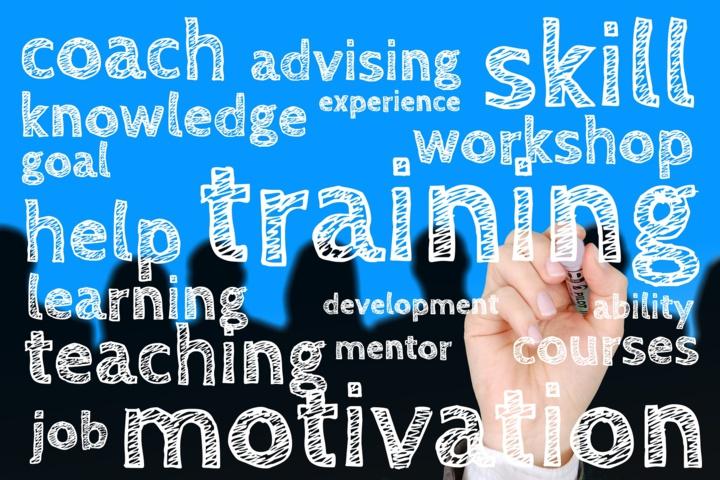 Éducation et Formation du 23 au 27 Octobre 2017
