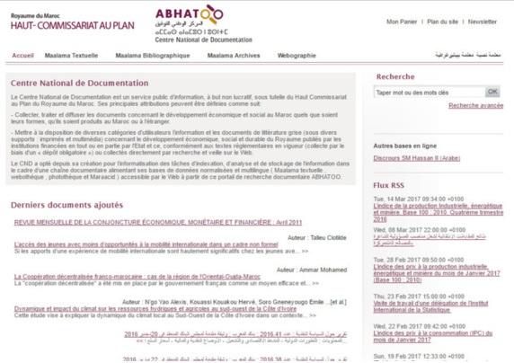 Abhatoo DSI du 06/11 au 10/11/2017