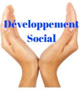Développement Social du 04 au 08 Juin 2018
