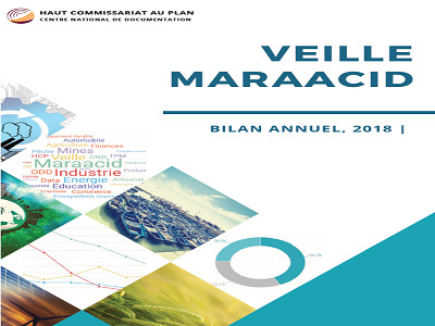 Veille CND Maraacid : Bilan 2018