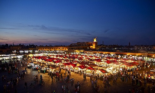 Tourisme et artisanat du 11 au 15 Novembre 2019