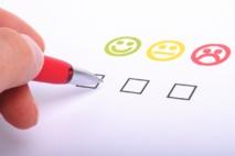 Invitation au sondage de satisfaction des usagers du Centre National de Documentation