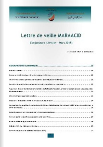New : Publication de lettres de veille par le Centre National de Documentation