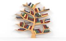 Un réseau social de critiques de livres