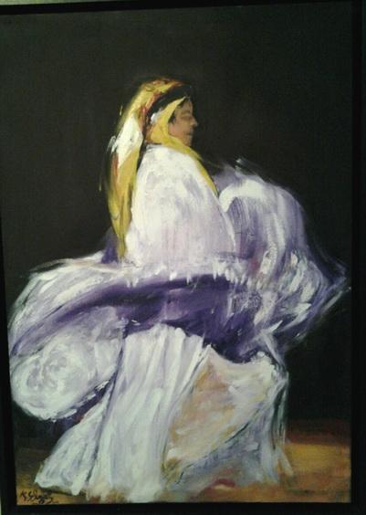 Fatiha ELGALAI