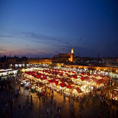 Tourisme et Artisanat du 16 au 20 Octobre 2017