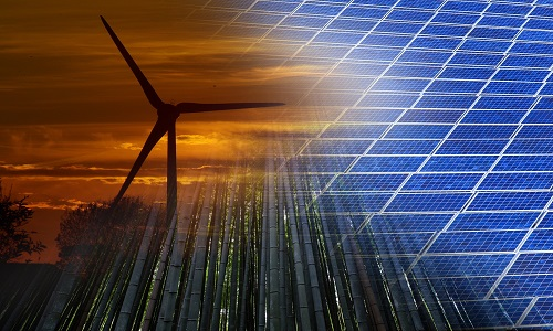 Energie et mines du 12 au 16 Mars 2018