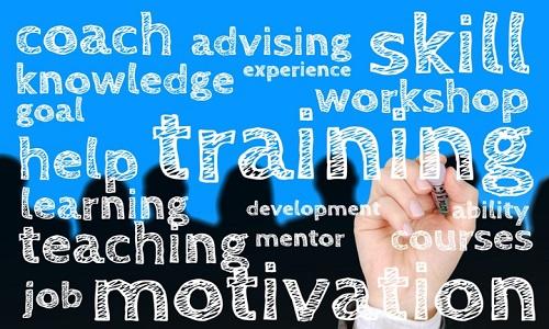 Education et formation du 01 au 05 Avril 2019