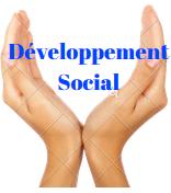 Développement Social du 09 au 13 Septembre 2019