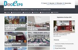 Vidéo officielle de DocExpo