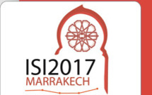 World Statistics Congress ISI 2017 present in DocExpo