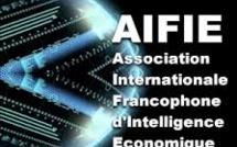 L'Association Internationale Francophone d'Intelligence Economique expose à Docexpo