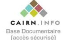 CAIRN.info expose à DocExpo