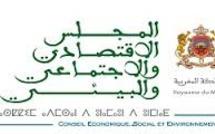 Le Conseil Economique Social et Environnemental expose à DocExpo