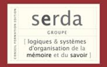 Groupe Serda Archimag expose à DocExpo