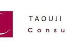 TAOUJI Consulting