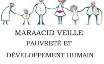 Maraacid : DSI Veille Pauvreté et Développement humain du 16 au 22 Octobre 2017
