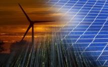 Energie et mines du 13 au 17 Novembre 2017