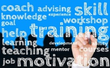 Education et formation du 08 au 12 Janvier 2018
