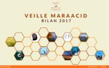 Veille CND Maraacid 2017
