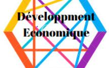 Développement Economique du 11 au 15 Juin 2018