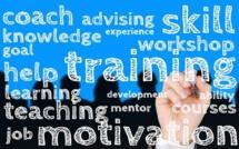 Education et formation du 10 au 14 Septembre 2018