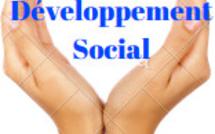 Développement Social du 24 au 28 Septembre 2018