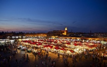 Tourisme et artisanat du 13 au 17 Mai 2019
