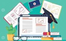 المركز الوطني للتوثيق يضع رهن إشارة مستعمليه قاعدة توثيقية وبوابة رصد جديدتين حول موضوع : الدعم  المدرسي الإلكتروني